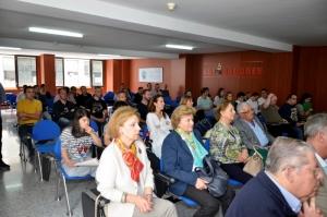 Fundación Canaria Belén María y Vodafone